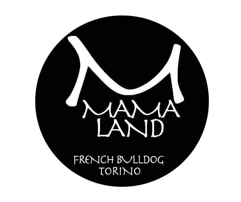 LOGO MAMALAND